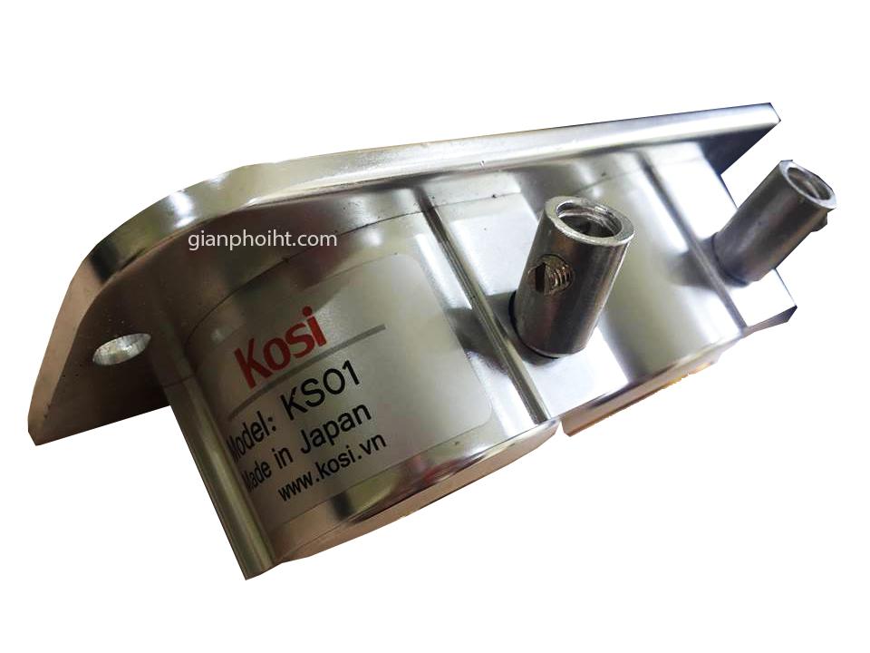 Đánh giá giàn phơi thông minh Kosi - KS 01 1