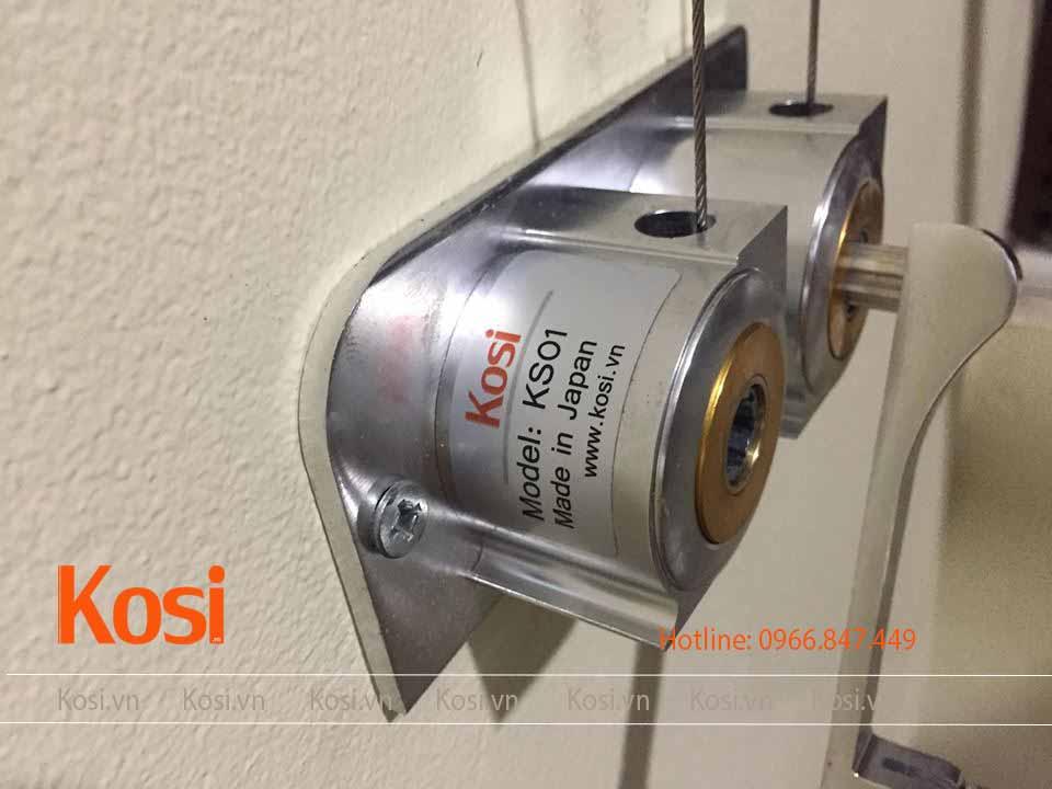 Bộ tời của bộ giàn phơi thông minh Kosi KS01