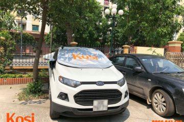 Có nên mua bạt che nắng xe ô tô Kosi hay không?