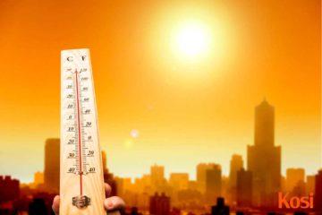 Cách hạ nhiệt hiệu quả cho ô tô vào mùa hè
