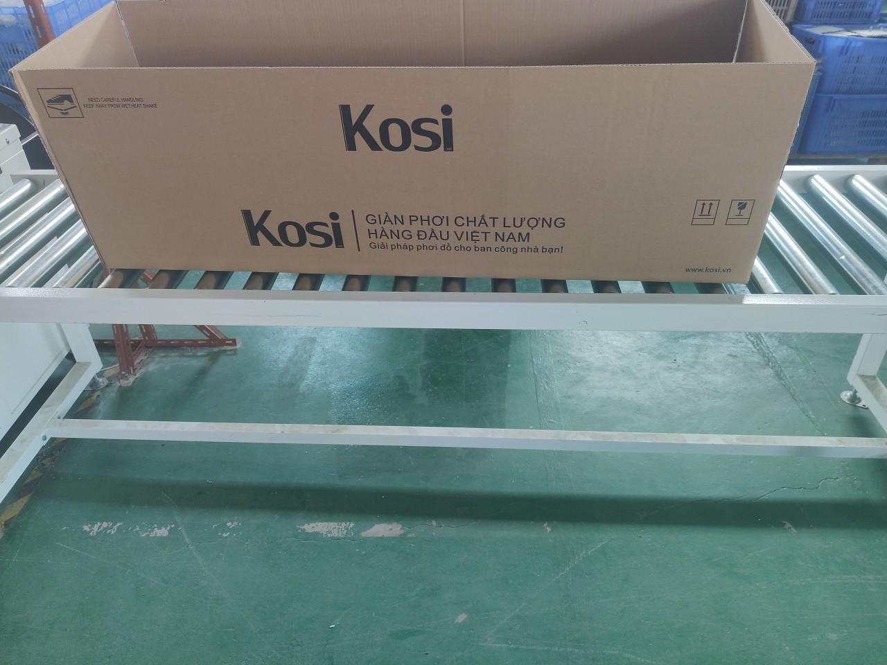 Ưu điểm nổi bật của giàn phơi điều khiển từ xa Kosi – BT1205KSNF 2