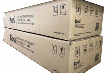 Hướng dẫn lắp đặt giàn phơi điện tử điều khiển từ xa Kosi