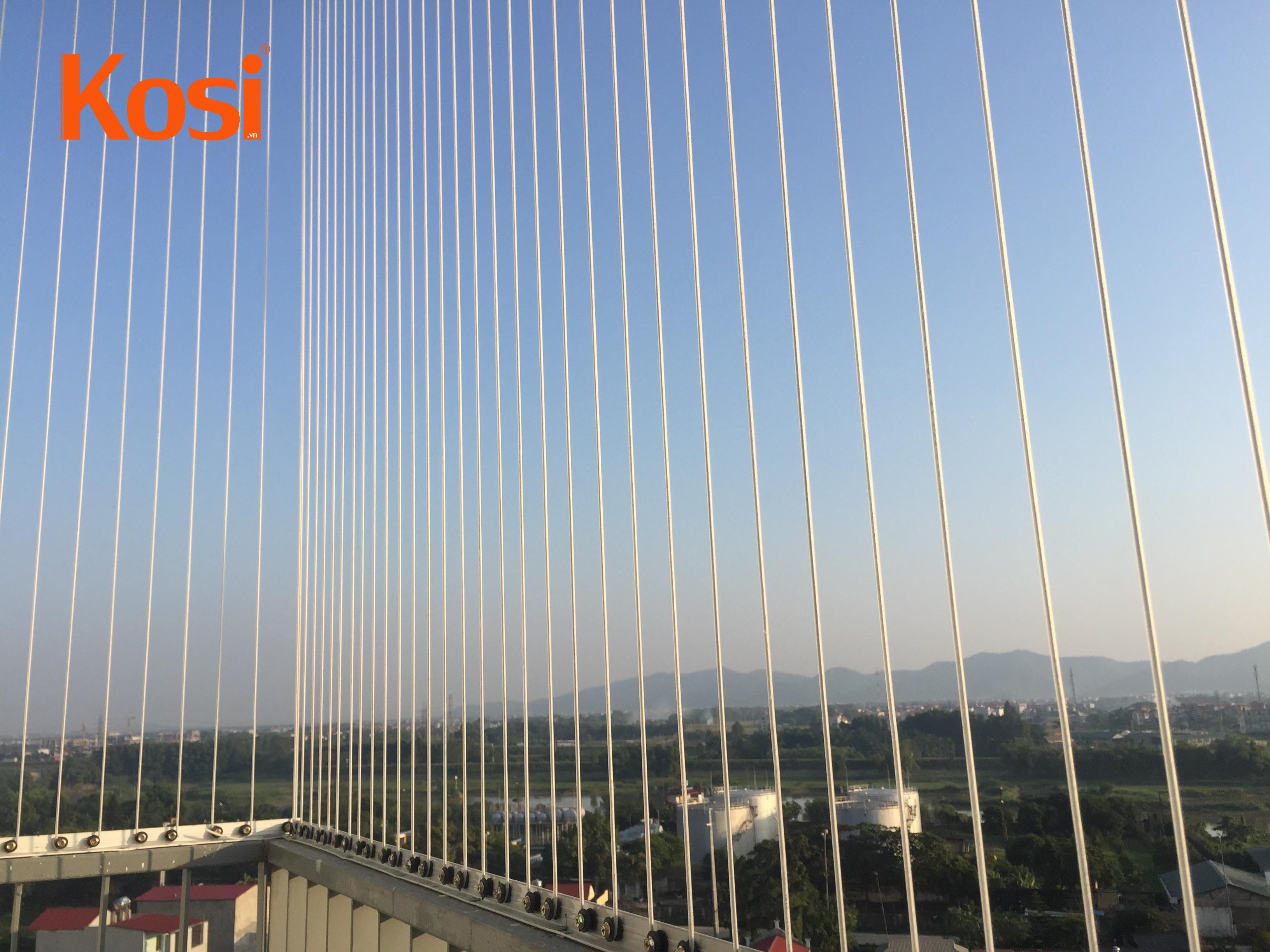 Báo giá lưới an toàn tại Hà Nội 1