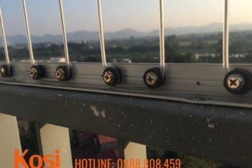 Báo giá lưới an toàn tại Hà Nội