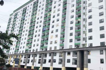 Lắp đặt giàn phơi thông minh chung cư Đông Dương – Bắc Ninh