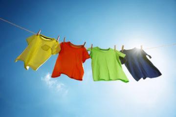 Lịch sử phát triển của giàn phơi quần áo thông minh