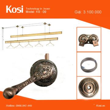 Giàn phơi Kosi – KS09